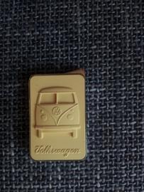 Aansteker VW crème