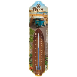 Thermometer Volkswagen Surf's Bus