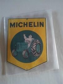 Logo/merk plaatje Michelin
