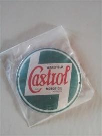 Logo/merk plaatje Castrol