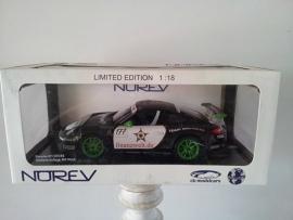 Schaalmodel Porsche 911 GT3 RS Limited Edition 1/18