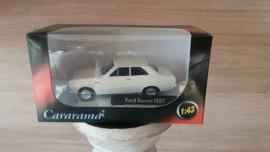 Schaalmodel Ford Escort MK1 1/43