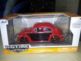 Schaalmodel 1959 Volkswagen Beetle  1/24