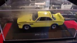 Schaalmodel BMW 3.0 CSL Limited Edition