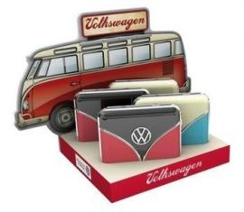 Sigarettendoos Volkswagen Rood/Zwart