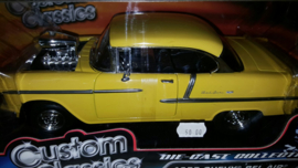 Schaalmodel Chevrolet Bel Air 1955 1/18