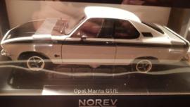 Schaalmodel Opel Manta GT/E  1/18