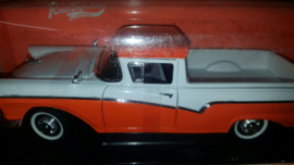 Schaalmodel Ford Ranch Hero Pick-Up 1957