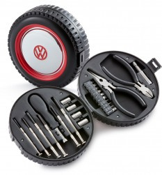 Wheel toolbox Volkswagen
