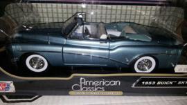Schaalmodel Buick Skylark 1953 1/18