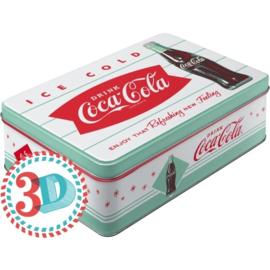 "Voorraaddoos ""Coca Cola"""