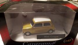 Schaalmodel Mini Cooper 1/43