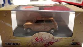 Schaalmodel Mini 1/43
