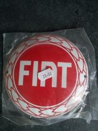 Logo/merk plaatje Fiat