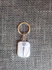 Sleutelhanger VW lila