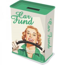 Spaarpot Car Fund