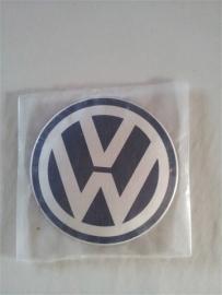 Logo/merk plaatje Volkswagen