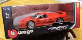 Schaalmodel Ferrari FSO 1/18