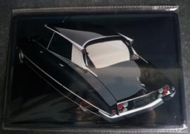 Metaalplaat Citroën DS