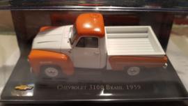 Schaalmodel Chevrolet 3100 Brasil 1959  1/43