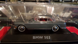Schaalmodel BMW 503 Limited Edition