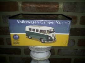 Schaalmodel Volkswagen Camper Van  1/43