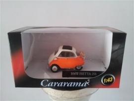 Schaalmodel BMW Isetta 250 1/43