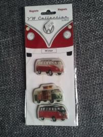 Magneet set VW Camper