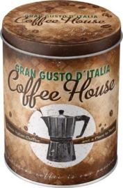 Voorraaddoos Koffie