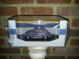 "Schaalmodel Käfer Volkswagen ""Brilkever""  1/43"