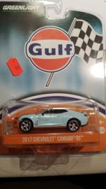 Schaalmodel 2017 Chevrolet Camaro SS  1/64