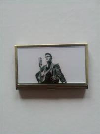 Sigarettendoosje Elvis