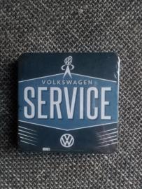 Onderleggers Volkswagen