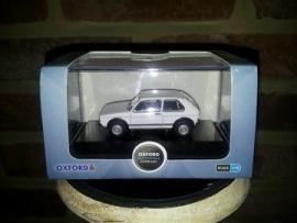 Schaalmodel Volkswagen Golf  1/76