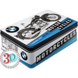 "Voorraaddoos ""BMW Motorcycles"""