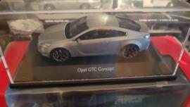 Schaalmodel Opel GTC Concept  1/43