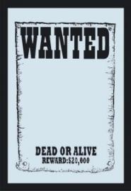 Spiegel Allerlei Wanted