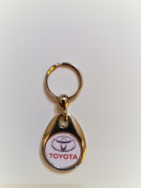 Sleutelhanger Toyota