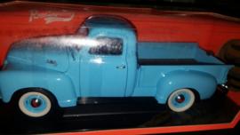Schaalmodel GMC Pick-up 1/18