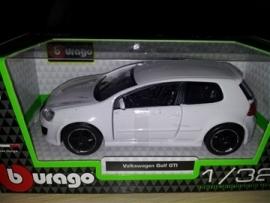 Schaalmodel Volkswagen Golf GTI  1/32