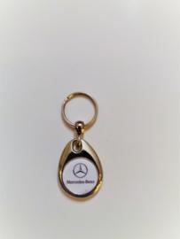 Sleutelhanger Mercedes Benz