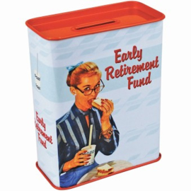 Spaarpot Early Retirement Fund