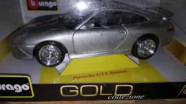Schaalmodel Porsche GT3 Strasse