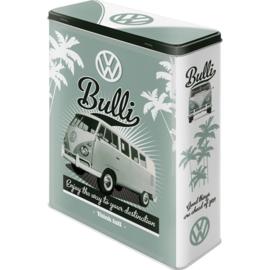 Voorraaddoos Volkswagen Bulli