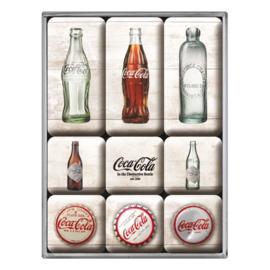 Magneten Coca Cola