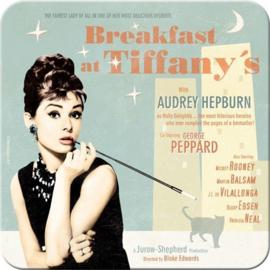Onderleggers Audrey Hepburn