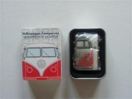 Aansteker Volkswagen Campervan Rood