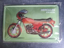 Metaalplaat Hercules K 50 Ultra