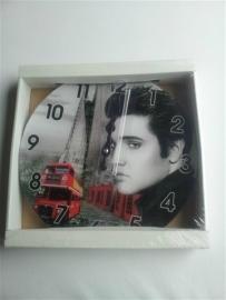 Klok Elvis