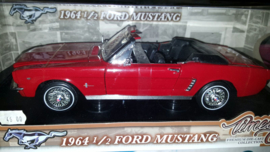 Schaalmodel Ford Mustang 1964 1/2
